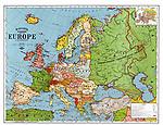 Europe during the interwar period (1923)