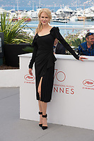 Nicole Kidman at the photocall for &quot;Top of the Lake: China Girl&quot; at the 70th Festival de Cannes, Cannes, France. 23 May 2017<br /> Picture: Paul Smith/Featureflash/SilverHub 0208 004 5359 sales@silverhubmedia.com