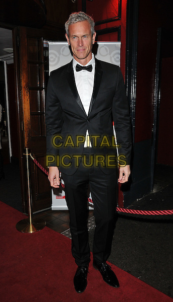 Mark Foster attends the Eastern Seasons Week gala dinner, Madame Tussaud's ( London ), Marylebone Road, London, UK, on Monday 30 November 2015.<br /> CAP/CAN<br /> &copy;Can Nguyen/Capital Pictures