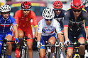 Jenny Narcisi (ITA), <br /> SEPTEMBER 17, 2016 - Cycling - Road : <br /> Women's Road Race C4-5 <br /> at Pontal <br /> during the Rio 2016 Paralympic Games in Rio de Janeiro, Brazil.<br /> (Photo by AFLO SPORT)