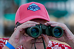 OCEANPORT, NJ - JULY 29: Scenes from Haskell Invitational Day at Monmouth Park Race Course on July 29, 2018 in Oceanport, New Jersey. (Photo by Scott Serio/Eclipse Sportswire/Getty Images)