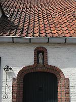 Historic home, Brugge