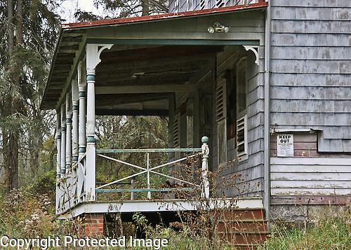 Birchenough House