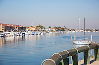 Waterfront Homes in Huntington Beach