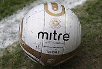 Motherwell v Rangers 261210