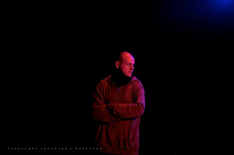 Arka Noego Tour Poland 2010/2011