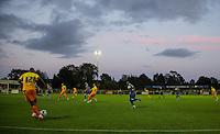 Wealdstone v Wycombe Wanderers - 20/07/2015