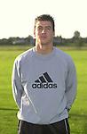 Michael Van Tilburgh , K. Wuustwezel FC