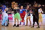 League ACB-ENDESA 2017/2018 - Game: 20.<br /> FC Barcelona Lassa vs Retabet Bilbao Basket: 90-58.<br /> Dream Cheers.