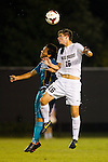 Wake Forest Men's Soccer 2013