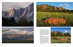 """Boulder, Colorado: A Photographic Portrait."" Photography & writing by John Kieffer.<br />