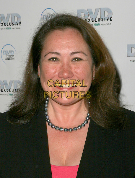 SHARON MORILL.DVD Exclusive Awards 2005 held at the California Science Centre, Los Angeles, California , USA, 08 February 2005..portrait headshot morrill.Ref: ADM.www.capitalpictures.com.sales@capitalpictures.com.©Zach Lipp/AdMedia/Capital Pictures .