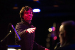 Darcy James Argue at Performance Works, June 20, 2014 TD Vancouver International Jazz Festival
