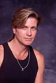 Nov 1995: MR BIG - Photosession in Hollywood Ca USA