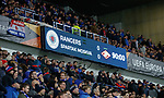 25.10.18 Rangers v Spartak Moscow: 0-0 at FT