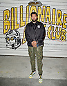 MIAMI, FL - DECEMBER 05: Hebru Brantley attends A Celebration of Hebru Brantley Studio, X Billionaire Boys Club and X Adidas Originals Collaboration at BBCIcecream Miami Pop-UP on December 05 12, 2019 in Miami, Florida.  ( Photo by Johnny Louis / jlnphotography.com )