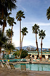 Desert Hot Springs Inn and Spa in California's Palm Desert