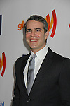 Andy Cohen (Bravo's Executive Vice President of Original Programming) hosts the 22nd Annual Glaad Media Awards honoring Ricky Martin (GH) & Russell Simmons on March 19, 2011 at the New York Marriott Marquis, New York City, New York. (Photo by Sue Coflin/Max Photos)