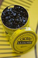 Europe/France/Midi-Pyrénées/31/Haute-Garonne/Toulouse:  Cachou Lajaunie [Non destiné à un usage publicitaire - Not intended for an advertising use]