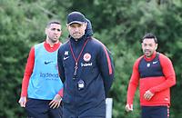 Co-Trainer Robert Kovac (Eintracht Frankfurt) - 01.05.2018: Eintracht Frankfurt Training, Commerzbank Arena