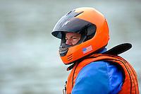 David Mitchell, driver F-6  (Hydros)