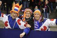 SCHAATSEN: HEERENVEEN: IJsstadion Thialf, 07-02-15, World Cup, ©foto Martin de Jong