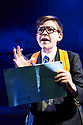 The Secret Diary of Adrian Mole Aged 13 3/4-The Musical. by Sue Townsend, book and lyrics by Jake Brunger, music and Lyrics by Pippa Cleary. Directed by Luke Sheppard. With Benjamin Lewis as Adrian. Opens at The Mernier Chocolate Factory Theatre on 26/7/17.