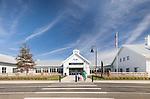 KIPP Columbus Primary | Moody Nolan KIPP Columbus High | Moody Nolan