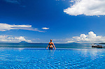 spa, sun, sea, holiday, resort, pool, tropics, coconut palm