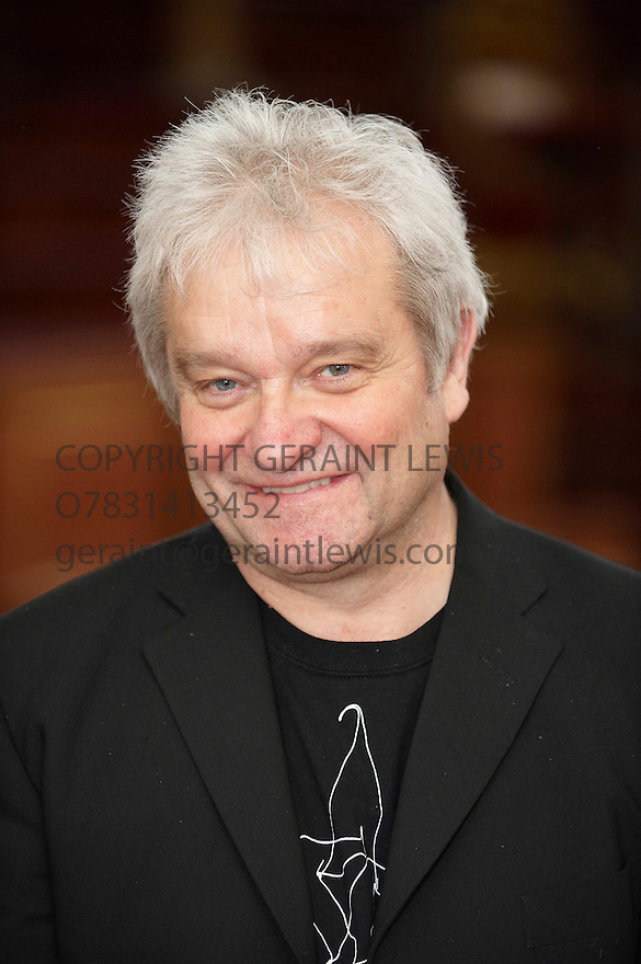Paul Nurse,Writerat The Sheldonian Theatre at The Oxford Literary Festival 2010.CREDIT Geraint Lewis