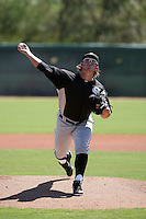 Arizona Instructional League (AIL) 2015