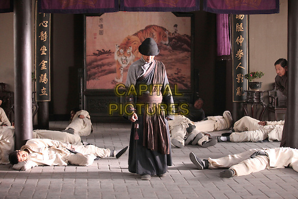SCENE.in Judge Archer (2011) .(Jianshi liu baiyuan).*Filmstill - Editorial Use Only*.CAP/NFS.Supplied by Capital Pictures.