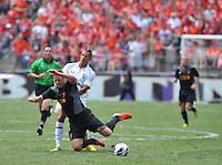 Tottenham Hotspur vs Liverpool FC