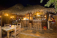 "CDT- El Tabano ""open air"" Restaurant, Tulum Mexico 6 12"