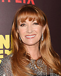 HOLLYWOOD, CA - APRIL 06:  Actress Jane Seymour attends the premiere of Netflix's 'Sandy Wexler' at the ArcLight Cinemas Cinerama Dome on April 6, 2017 in Hollywood, California.