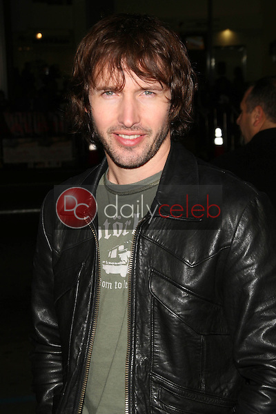 James Blunt<br />