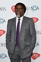 Billy Ocean arriving for the Ivor Novello Awards 2018 at the Grosvenor House Hotel, London, UK. <br /> 31 May  2018<br /> Picture: Steve Vas/Featureflash/SilverHub 0208 004 5359 sales@silverhubmedia.com