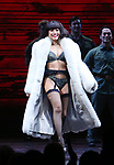"Rachelle Ann Go during The Opening Night Curtain Call Bows for the New Broadway Production of ""Miss Saigon"" at the Broadway Theatre on March 23, 2017 in New York City"