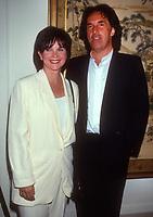 Cindy Williams, Bill Hudson, 1994, Photo By Michael Ferguson/PHOTOlink
