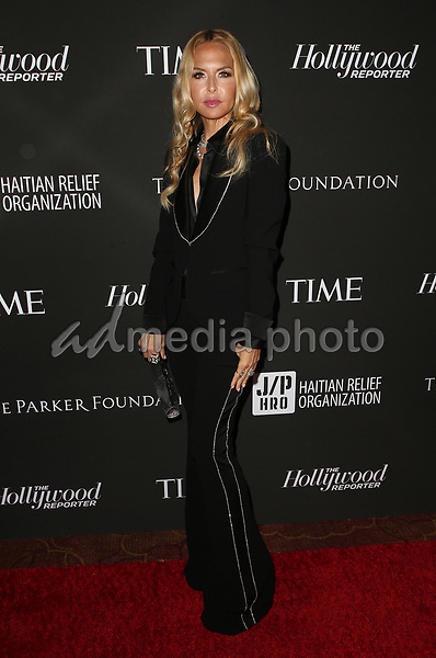 05 January 2019 - Los Angeles, California - Rachel Zoe. Sean Penn CORE Gala: Benefiting the organization formerly known as J/P HRO & Its Life-Saving Work Across Haiti & the World held at Wiltern Theater. Photo Credit: Faye Sadou/AdMedia