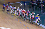Icebreaker Rd 1 - Track Cycling 2011