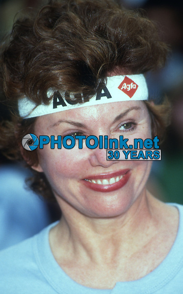 Marsha Mason, 1991, Photo By Michael Ferguson/PHOTOlink