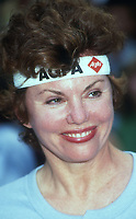 Marsha Mason, 1991, Photo By Michael Ferguson/PHOTOlink