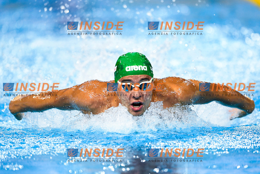 LE CLOS Chad RSA<br /> Men's 200m Butterfly<br /> 13th Fina World Swimming Championships 25m <br /> Windsor  Dec. 6th, 2016 - Day01<br /> WFCU Centre - Windsor Ontario Canada CAN <br /> 20161206 WFCU Centre - Windsor Ontario Canada CAN <br /> Photo &copy; Giorgio Scala/Deepbluemedia/Insidefoto