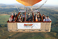 20160423 April 23 Hot Air Balloon Gold Coast