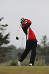 Joe Dillon (Headfort) on the 11th Tee, Day 2 at the East of Ireland Amateur Open Championship 2011 in Co.Louth Golf Club....(Photo credit should read Jenny Matthews www.newsfile.ie)....This Picture has been sent you under the conditions enclosed by:.Newsfile Ltd..The Studio,.Millmount Abbey,.Drogheda,.Co Meath..Ireland..Tel: +353(0)41-9871240.Fax: +353(0)41-9871260.GSM: +353(0)86-2500958.email: pictures@newsfile.ie.www.newsfile.ie.