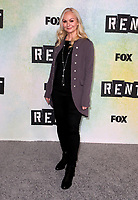 "08 January 2019 - Los Angeles, California - Angela Wendt. FOX Hosts ""RENT"" Press Junket held at the FOX Lot. Photo Credit: Faye Sadou/AdMedia"