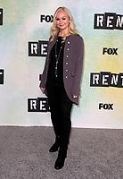 "08 January 2019 - Los Angeles, California - Angela Wendt. FOX Hosts ""RENT"" Press Junket held at the FOX Lot. Photo Credit: Faye Sadou/AdMedia"