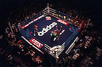 Pix:Michael Steele/SWpix...Boxing. Prince Naseem, Manchester Arena...COPYRIGHT PICTURE>>SIMON WILKINSON..Prince Naseem, Manchester Arena.