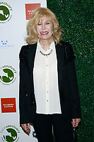 NEW YORK, NY - OCTOBER 4: Loretta Swit at the  2018 Farm Sanctuary On the Hudson Gala honoring Carol Leifer, Tracye McQuirter and Dr. Kristi Funk in New York City on October 4, 2018. <br /> CAP/MPI99<br /> &copy;MPI99/Capital Pictures